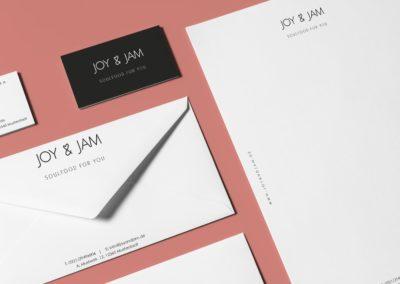 Joy & Jam